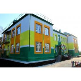 Ремонт школ и детских садов под ключ