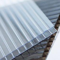 Стільниковий полікарбонат Soton Nano 4 мм