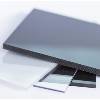 Монолітний полікарбонат Soton 2 мм