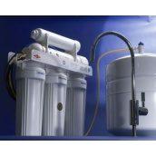 Фільтр комплексного очищення води