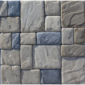 Тротуарна плитка Піщаник 0,4 м2