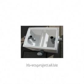 Сепаратор жиру Оазис П-02 700×500×450 мм