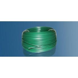 Сварочная проволока 4 мм зеленая