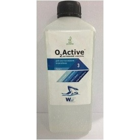 Активний кисень O2 Active 1 л