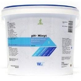 Средство для понижения уровня PH-Минус 5 кг