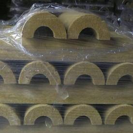 Цилиндр базальтовый 57х50 мм