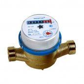 Лічильник Новатор ЛК 20 Г для гарячої води