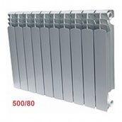 Биметаллический радиатор Paskal 500/80 мм