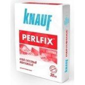 Клей для гипсокартона Perlfix Knauf 30 кг