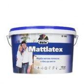 Краска интерьерная DUFA Mattlatex D100 14 кг