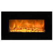 Электрокамин Bonfire RLF-W01