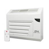 Осушувач повітря Cooper&Hunter CH-D105WD(3ф) NEW 252 л/добу