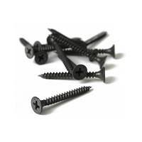 Шуруп для гіпсокартону по металу Metalvis 3,5х25 1000 шт (4014000004013525B0)