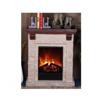 Электрокамин Bonfire ММ17015 CALIFORNIA