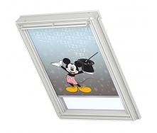 Затемняющая штора VELUX Disney Mickey 2 DKL F06 66х118 см (4619)