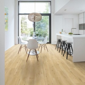Винил Quick-Step Balance Plus Glue BAGP40018 Drift Oak beige