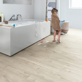 Винил Quick-Step Balance Plus Glue BAGP40038 Canyon oak beige