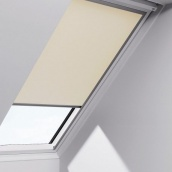Рулонная штора VELUX RFL С02 на направляющих 55х78 см