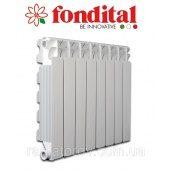 Алюмінієвий радіатор Fondital Calidor Super 350/100 B4