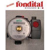 Циркуляційний насос RSL 15/6-3-KU-CLR-3 Fondital/Nova Florida