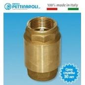 Обратный клапан 1/2'' Pettinaroli