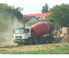 Товарный бетон М 250 п4 В20 w4 F100