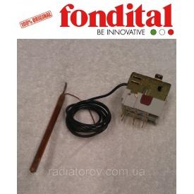 Бітермічний термостат 85/92 Fondital/Nova Florida