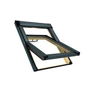 Мансардное окно Roto Q-4 H3P AL P5