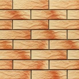 Фасадна плитка клінкерна CERRAD Atakama rustykalna
