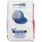 Белый цемент CIMSA Чимса 25 кг