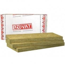 Минеральная вата IZOVAT LS 25 кг/м3