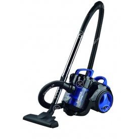Пылесос для сухой уборки Grunhelm GVC8216 синий (STB119)