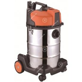Пылесос для влажной и сухой уборки Grunhelm GR6225-30WD (STB141)