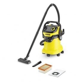 Пылесос для сухой уборки Karcher WD 5 (STB154)