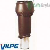 Вентиляционный выход Vilpe 160/ИЗ/700