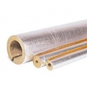 Базальтовый цилиндр PAROC Hvac Section AluCoat T 30 мм