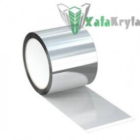 Алюминиевая лента АЛ-1 50 мм 50 м