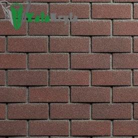 Фасадна плитка HAUBERK Обоженный цегла
