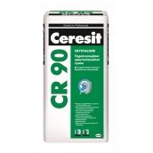 Гидроизоляция Ceresit CR 90 Crystaliser 25 кг