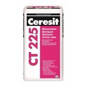 Фасадная шпаклевка Ceresit СТ 225 25 кг светло-серый
