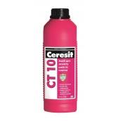 Защита для швов и плитки Ceresit СТ 10 1 л