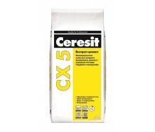 Суміш для анкерування Ceresit CX 5 5 кг
