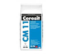 Клеюча суміш Ceresit СМ 11 Ceramic 5 кг