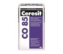 Добавка для устройства стяжек Ceresit СО 85 25 кг
