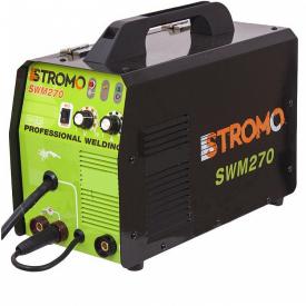 Сварочный полуавтомат инверторный Stromo SWM-270 (STB250)
