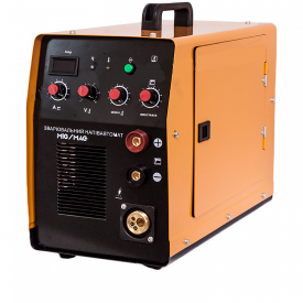 Сварочный полуавтомат инверторный Kaiser Welding MIG-265 (STB253)