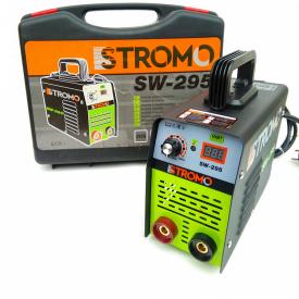 Сварочный инвертор Stromo SW-295B (STB266)