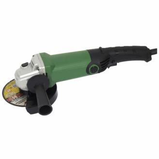 Болгарка Craft-tec 125 L (STB220)