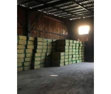 Базальтовая минеральная вата Белтеп фасад 12 135 кг/м3 1200х600х100