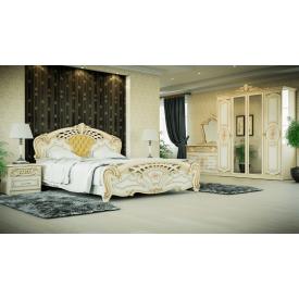 Спальня Кармен Нова Люкс 4Д Мир мебели